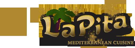 La Pita Mediterranean Restaurant | 22681 Newman, Dearborn, Michigan 48124 | (313) 563-7482 Logo